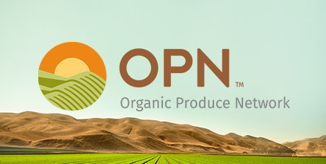 Organic Produce Network Logo for Organic Produce Network